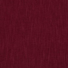 Claret Solid Decorator Fabric by Fabricut