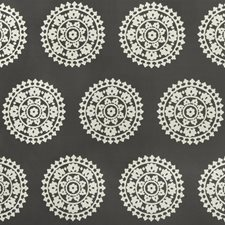 Carob Ethnic Decorator Fabric by Kravet