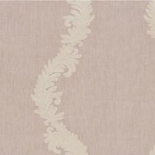 Blush Lattice Decorator Fabric by Kravet