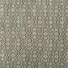 Light Blue/Beige/Brown Geometric Decorator Fabric by Kravet