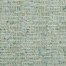 Teal/Green/Beige Texture Decorator Fabric by Kravet