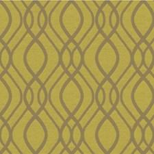 Lemon Lattice Decorator Fabric by Kravet