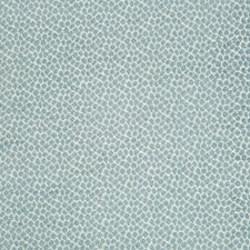Blue/White Animal Skins Decorator Fabric by Kravet