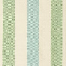 White/Green/Turquoise Texture Decorator Fabric by Kravet