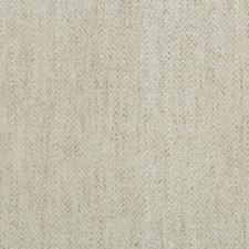 Light Grey Herringbone Decorator Fabric by Kravet