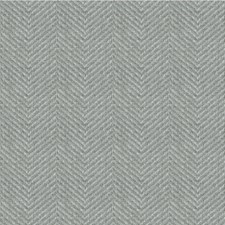Shale Herringbone Decorator Fabric by Kravet