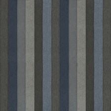 Ink Stripes Decorator Fabric by Kravet