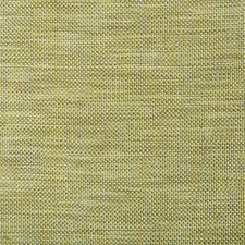 Chartreuse/Light Grey Solids Decorator Fabric by Kravet