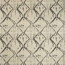 Nero Ethnic Decorator Fabric by Kravet