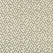 Light Grey/Beige/Ivory Diamond Decorator Fabric by Kravet