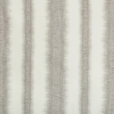 Pewter Ikat Decorator Fabric by Kravet