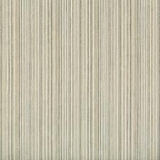 Beige/Light Grey/Light Blue Stripes Decorator Fabric by Kravet