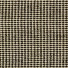 Black/Light Grey/Beige Texture Decorator Fabric by Kravet