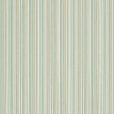 Seaglass Stripes Decorator Fabric by Kravet
