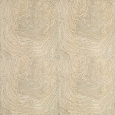 Beige/Light Grey/Ivory Modern Decorator Fabric by Kravet