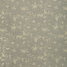 Silver Botanical Decorator Fabric by Kravet