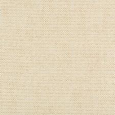 Beige/Ivory Solids Decorator Fabric by Kravet
