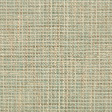 Light Blue/Beige/Brown Texture Decorator Fabric by Kravet