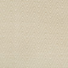 Beige/Ivory Flamestitch Decorator Fabric by Kravet