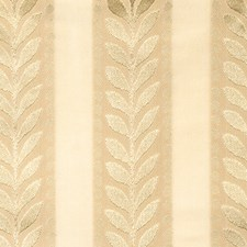 Parchment Floral Decorator Fabric by Fabricut