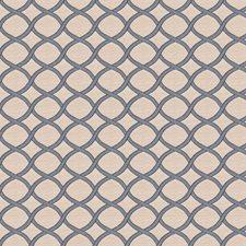 Cobalt Contemporary Decorator Fabric by Fabricut
