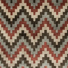 Rosewood Modern Decorator Fabric by Kravet
