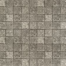 Charcoal Global Decorator Fabric by Kravet
