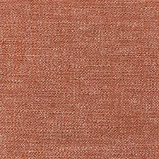 Rust/Light Grey Solids Decorator Fabric by Kravet
