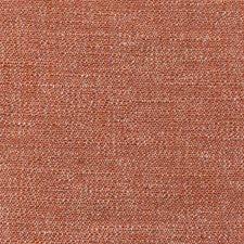 Rust/Light Grey Solids Decorator Fabric by Kravet