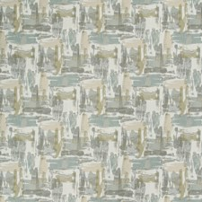 Turquoise/Spa Modern Decorator Fabric by Kravet
