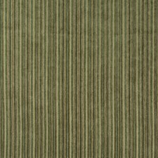 Green Stripes Decorator Fabric by Kravet