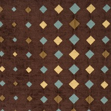 Aqua Stone Contemporary Decorator Fabric by Fabricut