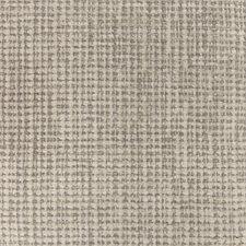 Beige/Light Grey Solid Decorator Fabric by Kravet