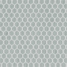 Grey/Light Grey Geometric Decorator Fabric by Kravet