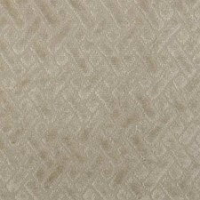 Natural Geometric Decorator Fabric by Duralee