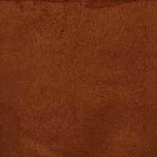 Carmel Faux Leather Decorator Fabric by Duralee
