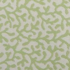 Pistachio Vermicelli Decorator Fabric by Duralee