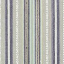 Perriwinkle Decorator Fabric by Duralee