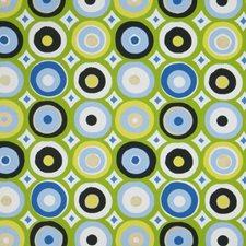 Green Juvenile Decorator Fabric by Fabricut