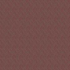 Magenta Geometric Decorator Fabric by Stroheim