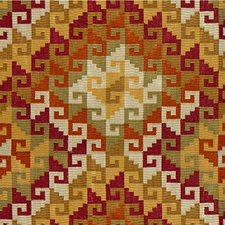 Spice Ethnic Decorator Fabric by Kravet