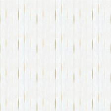 Beige/Ivory Stripes Decorator Fabric by Kravet