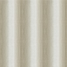 Grey/White Stripes Decorator Fabric by Kravet