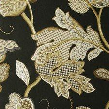 Black Walnut Decorator Fabric by Duralee