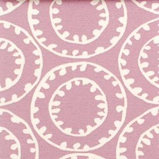 Wisteria Dots Decorator Fabric by Duralee