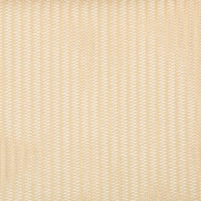 Soft Gold Stripes Decorator Fabric by Kravet
