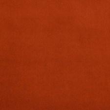 Chinese Orange Decorator Fabric by Schumacher