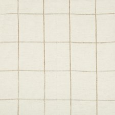 Natural Plaid Decorator Fabric by Kravet