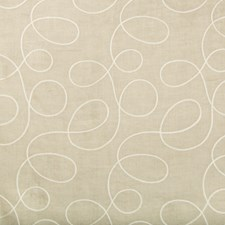 Wheat/Beige/Ivory Modern Decorator Fabric by Kravet