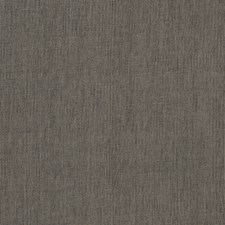 Charcoal Texture Plain Decorator Fabric by Trend